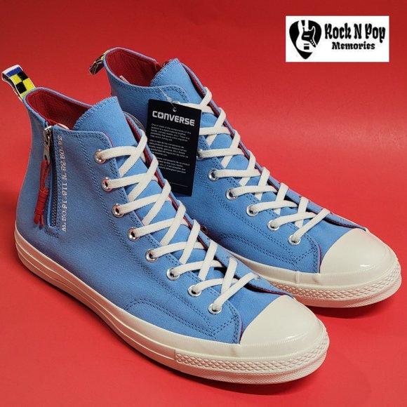 Converse X NBA Chuck 70 Hi Los Angeles Clippers (Legends) 161157C Size 13 NWB